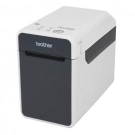 Етикетен принтер Brother TD-2120N