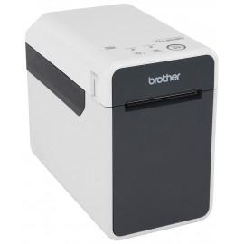 Етикетен принтер Brother TD-2130N