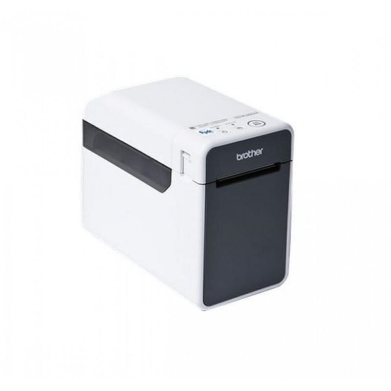 Етикетен принтер Brother TD-2130NHC