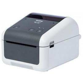 Етикетен принтер Brother TD-4520DN