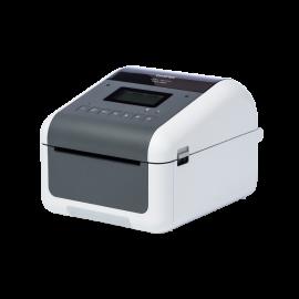 Етикетен принтер Brother TD-4550DNWB