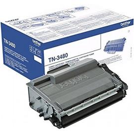 Оригинална тонер касета TN-3480 за Brother HL-L5000/ HL-L5100/ HL-L5200/ HL-L6300/ HL-L6400/ DCP-L5500/ DCP-L6600/ MFC-L5700/ MFC-L5750/ MFC-L6800/ MFC-L6900 за 8000 страници