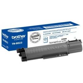 Оригинална тонер касета TN-B023 за Brother HL-B023DW/ DCP-B7520DW/ MFC-B7715DW