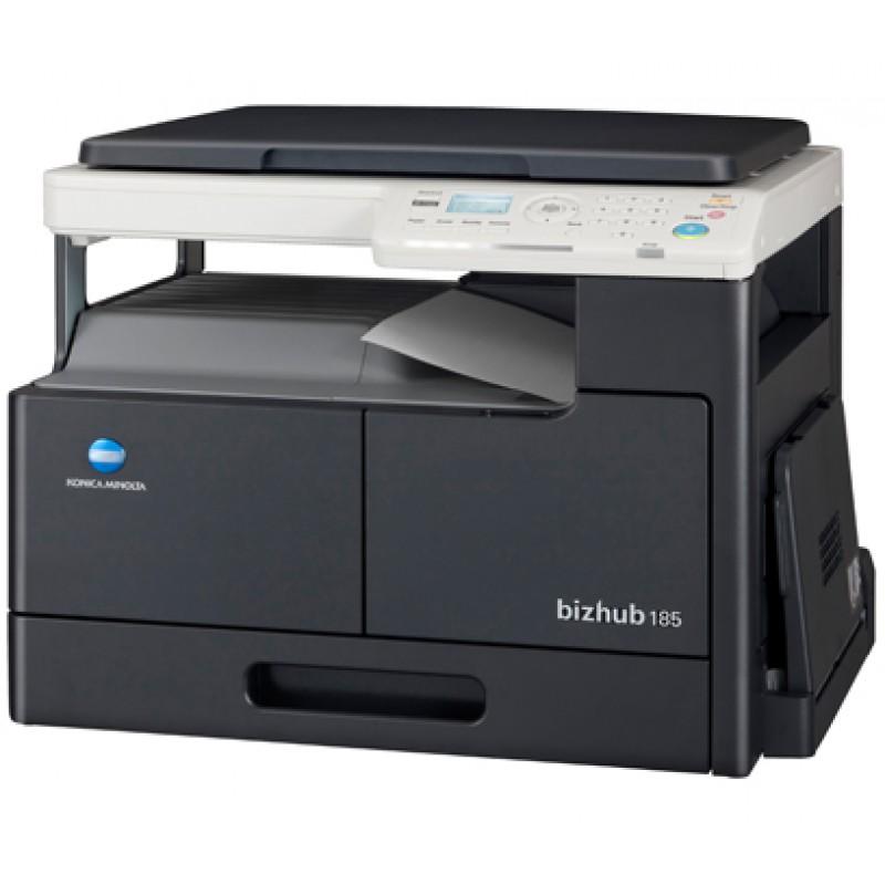 Цифрова копирна машина A3 Konica Minolta BizHub 185