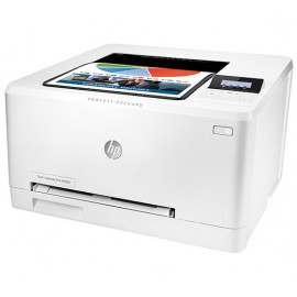 Цветен лазерен принтер HP Color LaserJet Pro M252n