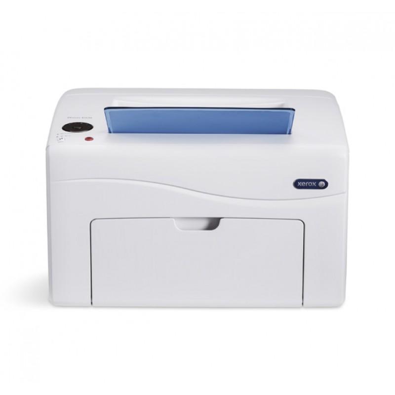 Цветен LED принтер Xerox Phaser 6020