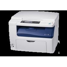Цветно многофункционално устройство Xerox WorkCentre 6025
