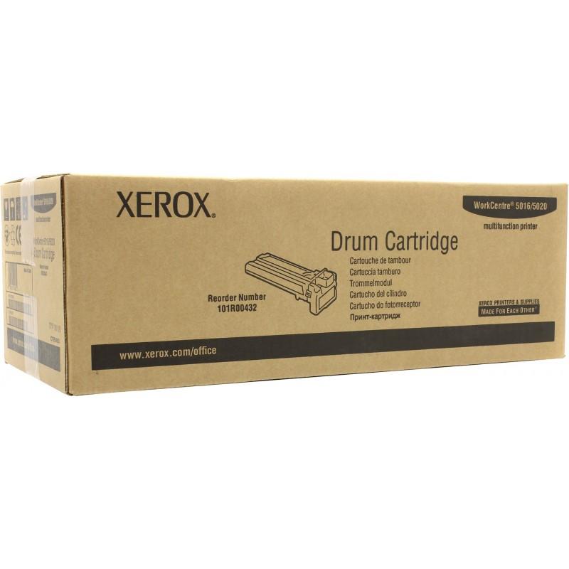 Оригинален барабанен модул 101R00432 за копирна машина Xerox WorkCentre 5020
