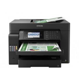 Мастиленоструйно многофункционално устройство A3 Epson EcoTank L15150 Inkjet MFP