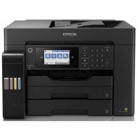Мастиленоструйно многофункционално устройство A3 Epson EcoTank L15160 Inkjet MFP