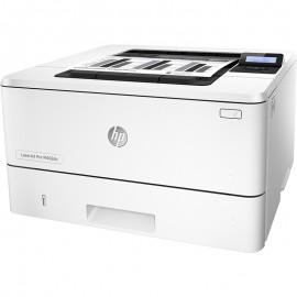 Лазерен принтер HP LaserJet Pro M402dn