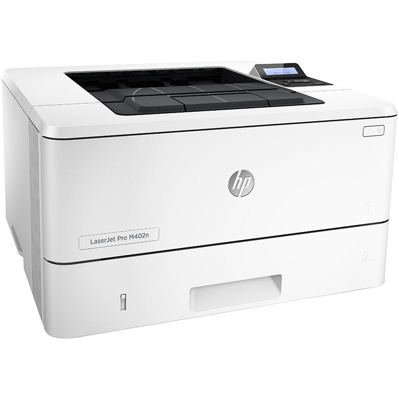 Лазерен принтер HP LaserJet Pro M402n