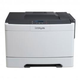 Лазерен принтер Lexmark MS410d