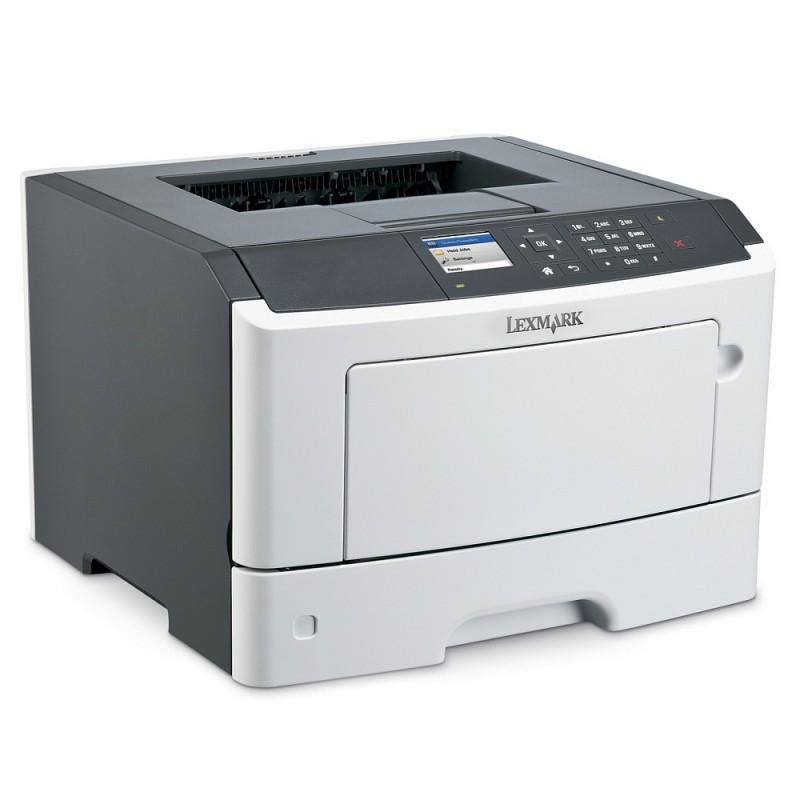 Лазерен принтер Lexmark MS415dn