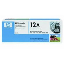 Оригинална тонер касета 12A Q2612A за HP LaserJet Pro 1010/ 1018/ 1020/ 1022/ 3015/ 3030/ 3050