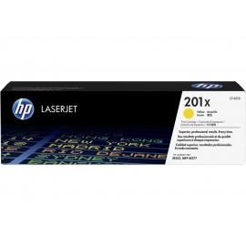 Оригинална тонер касета 201X за HP Color LaserJet Pro M252n/ M274/ M277 YELLOW