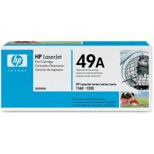 Оригинална тонер касета 49A Q5949A за HP LaserJet 1160/ 1320/ 3390/ 3392