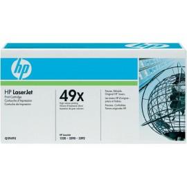 Оригинална тонер касета 49X Q5949X за HP LaserJet 1320/ 3390/ 3392