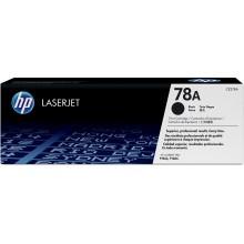 Оригинална тонер касета 78A CE278A за HP LaserJet Pro P1606/ P1566/ M1536