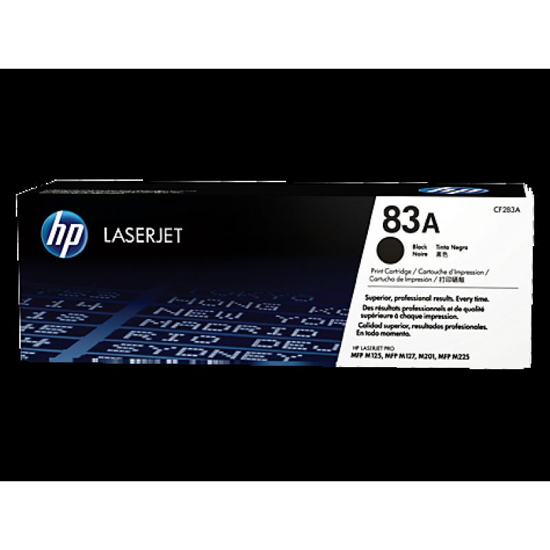 Оригинална тонер касета 83A за HP LaserJet Pro M125/ M127/ M201/ M225 MFP
