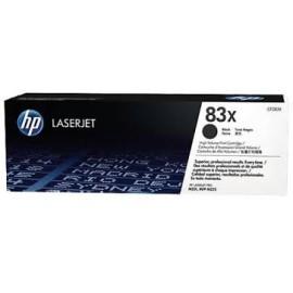 Оригинална тонер касета 83X за HP LaserJet Pro M201/ M225 MFP