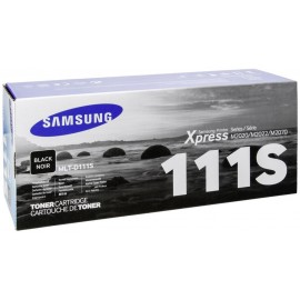 Оригинална тонер касета MLT-D111S за SL-M2026/ 2070/ Xpress SL-M2020/ 2022