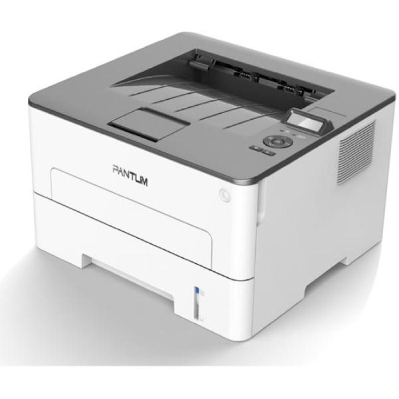 Лазерен принтер PANTUM P3300DW