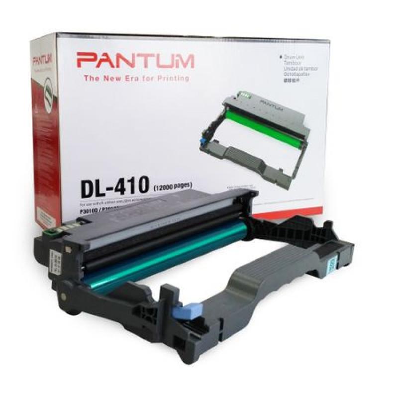 Оригинален барабанен модул DL-410 за PANTUM P3300DW/ M7100DW/ M7200FDW/ M7300FDW