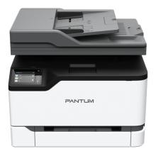 Цветно многофункционално устройство PANTUM CM2200FDW