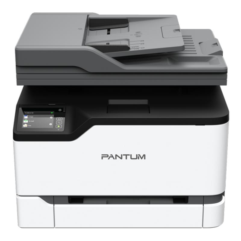 Цветно многофункционално устройство PANTUM CM3300FDW