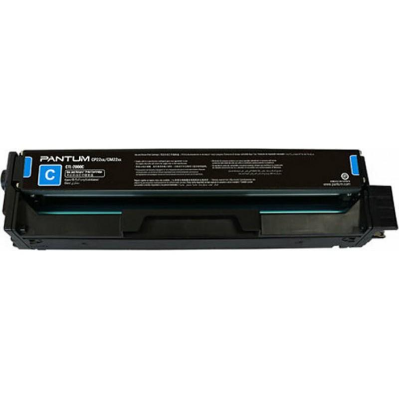 Оригинална тонер касета CTL-2000HC за PANTUM CP2200DW/ CM2200FDW