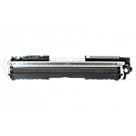 Рециклиране на тонер касета 126A CE310A за HP Color LaserJet Pro CP1025/ M175/ M275 BLACK
