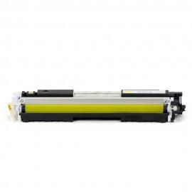 Рециклиране на тонер касета 126A CE312A за HP Color LaserJet Pro CP1025/ M175/ M275 YELLOW