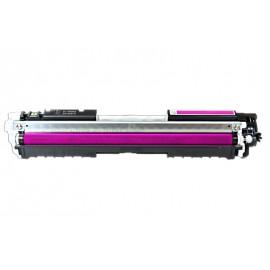 Рециклиране на тонер касета 126A CE313A за HP Color LaserJet Pro CP1025/ M175/ M275 MAGENTA