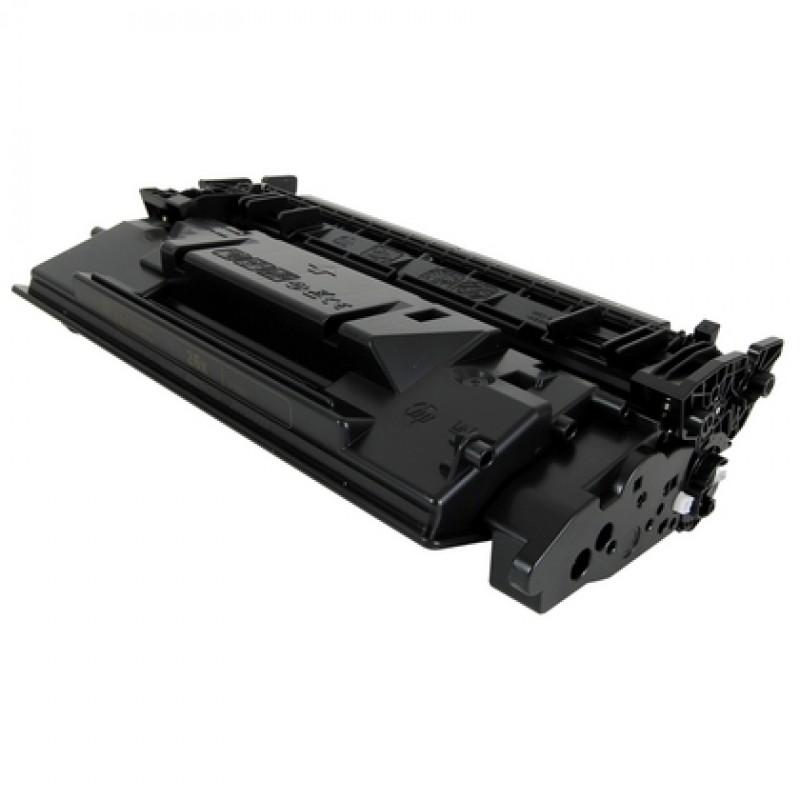 Рециклиране на тонер касета 26X за HP LaserJet Pro M402/ M426 MFP