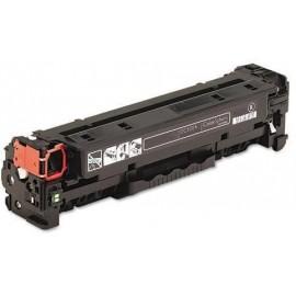 Рециклиране на тонер касета 304A CC530A за цветен лазерен принтер HP Color LaserJet CP2025/ CM2320 BLACK