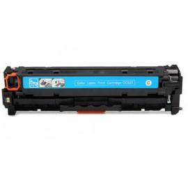Рециклиране на тонер касета 304A CC531A за цветен лазерен принтер HP Color LaserJet CP2025/ CM2320 CYAN