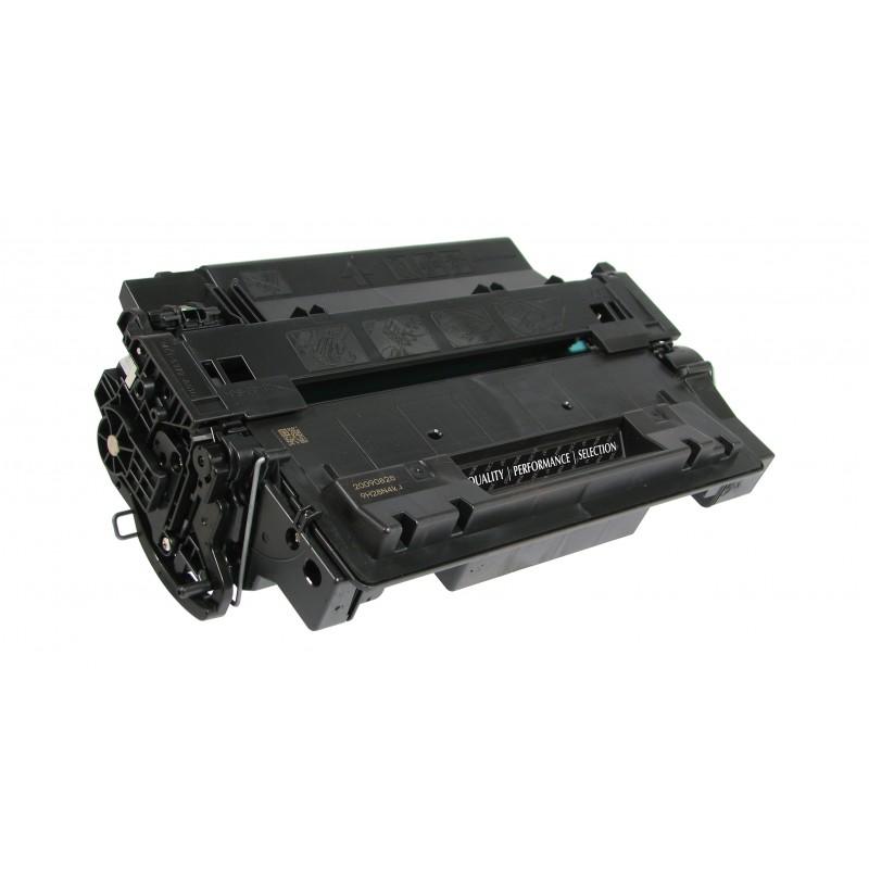 Рециклиране на тонер касета 55A CE255A за HP LaserJet P3015/ LaserJet Pro M251/ LaserJet Enterprise 500 MFP M525dn