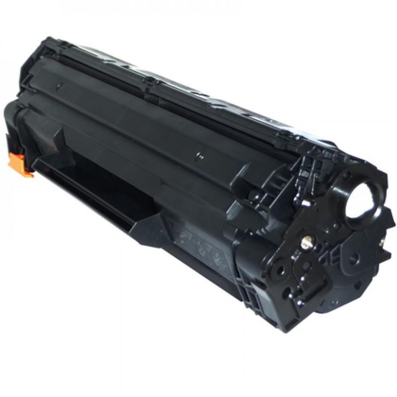 Рециклиране на тонер касета CE278A за HP LaserJet Pro P1606/ P1566/ M1536 MFP