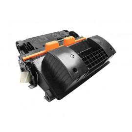 Рециклиране на тонер касета 81X за HP LaserJet Enterprise M605/ M606/ M630 MFP