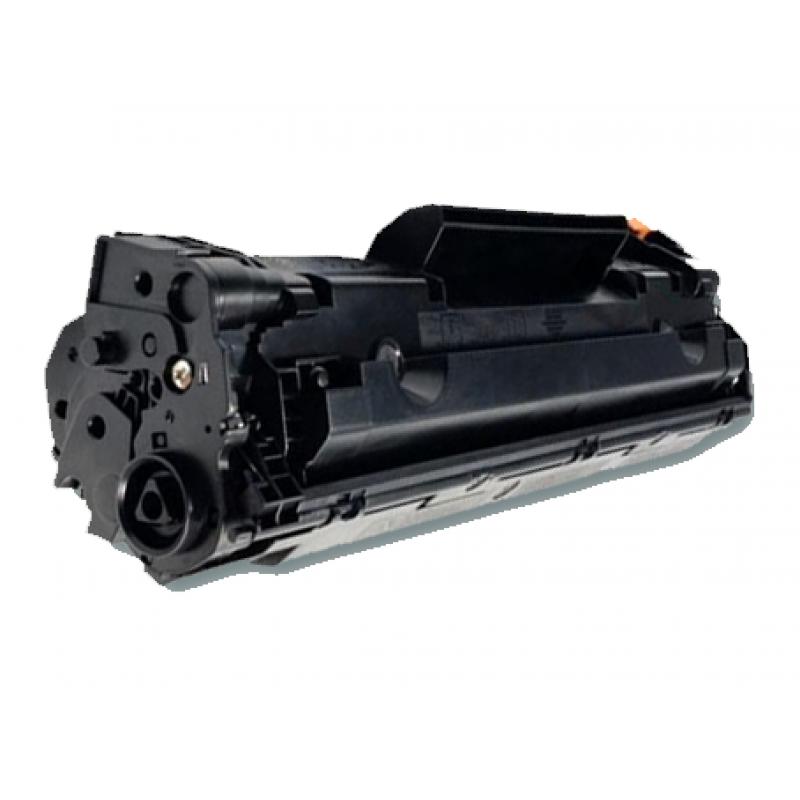 Рециклиране на тонер касета 83X CF283X за HP LaserJet Pro M201/ M225 MFP