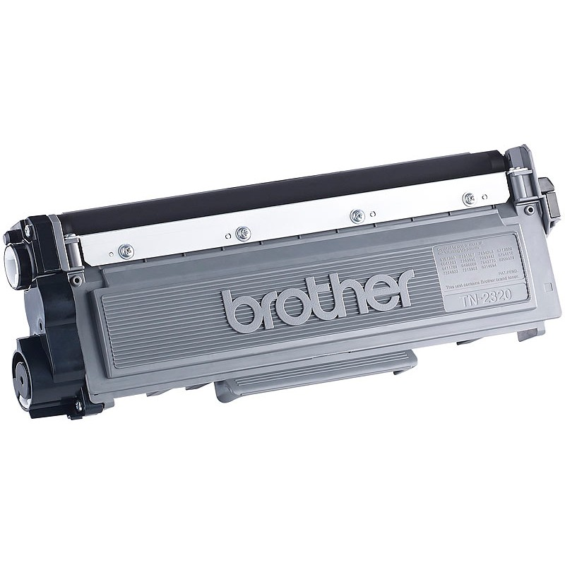 Рециклиране на тонер касета TN-2320 за Brother HL-L2300/ L2340/ L2360/ DCP-L2500/ L2520/ L2540/ MFC-L2700/ L2720