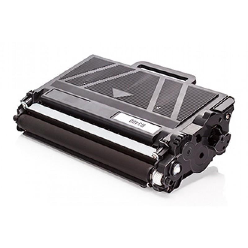 Рециклиране на тонер касета TN-3480 за Brother HL-L5000/ HL-L5500/ HL-L5100/ HL-L5200/ HL-L6250/ HL-L6300/ HL-L6400/ DCP-L5500/ DCP-L6600/ MFC-L5700/ MFC-L5750/ MFC-L6800