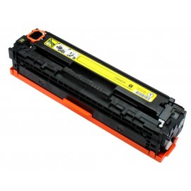 Рециклиране на тонер касета за цветен принтер Canon i-SENSYS LBP7100/ LBP7110, MF623/ MF628/ MF8230/ MF8280 YELLOW