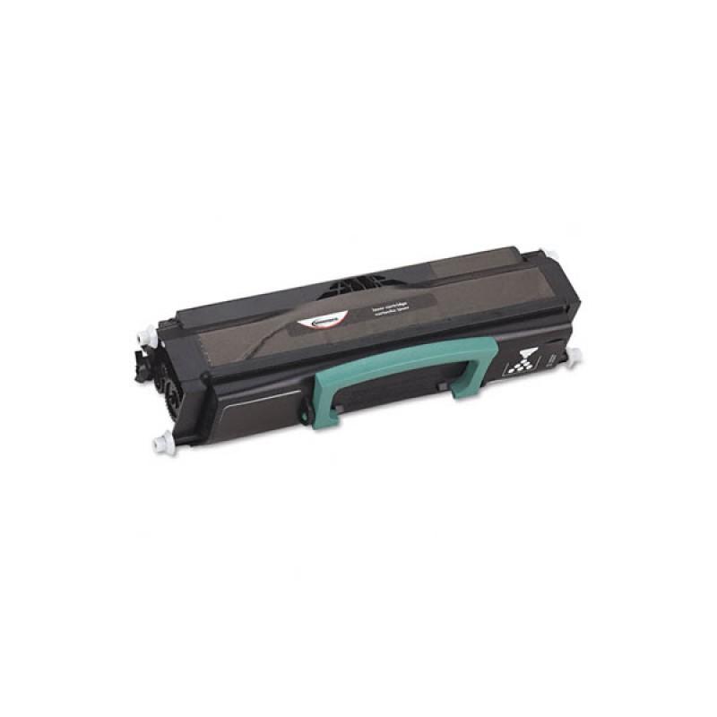 Рециклиране на тонер касета за Lexmark E330/ E332