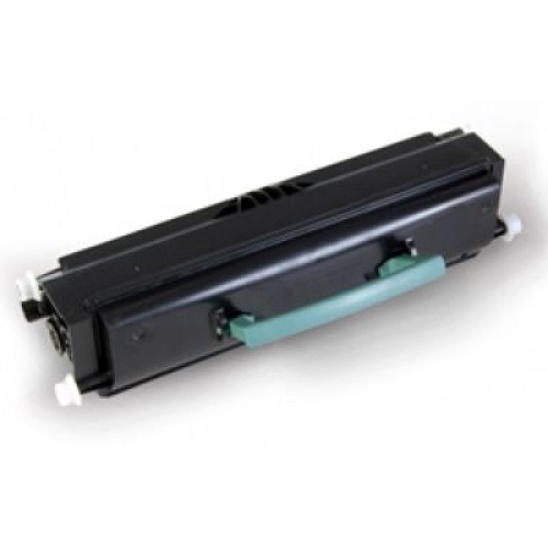 Рециклиране на тонер касета за Lexmark E350/ E352