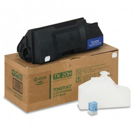 Оригинална тонер касета TK-20 за Kyocera FS-1700/ FS-3700/ FS-5700/ FS-6700/ FS-6900