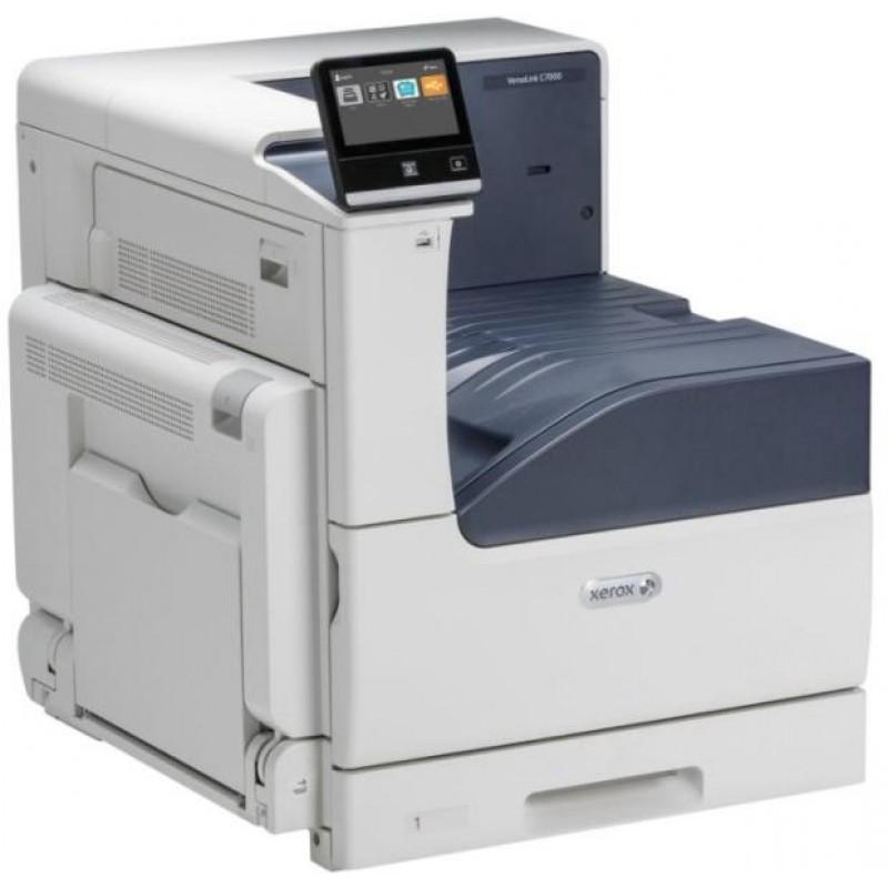 Цветен лазерен принтер A3 Xerox VersaLink C7000DN