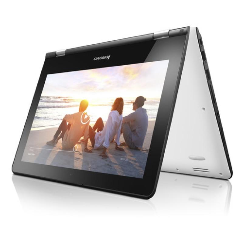 "Лаптоп Lenovo Yoga 300 11.6"", Intel® Celeron® N3060 2.48GHz, 4GB, 32GB SSD"
